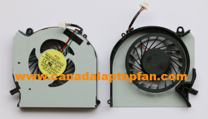 HP Pavilion DV7-7358CA Laptop CPU Fan [HP Pavilion DV7-7358CA Laptop] – CAD$25.99 :