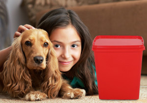 Plastic Pet Food Container Supplier – pet-food-container.com