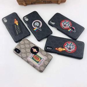 グッチ ギャラクシーS10/S10プラスケース GUCCI iPhone Xr/Xs/Xs Maxケース 男女兼用