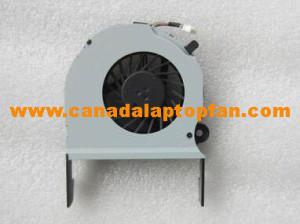 Toshiba Satellite L735-13W Laptop CPU Fan [Toshiba Satellite L735-13W] – CAD$25.99 :