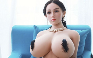 https://www.kireidoll.com/tpe-real-sex-doll-678.html 爆乳性欲妻ラブドール 北野美也 159CM https ...