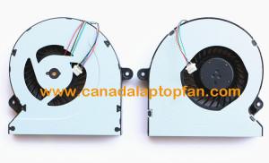 ASUS G46 G46V G46VW Laptop CPU Fan [ASUS G46 G46V G46VW Laptop] – CAD$30.99 :