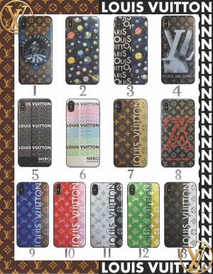 オシャレ ルイヴィトン Louis Vuitton iphoneXs/Xr ケース アイフォン 10s/xs max ケース 新品 アイフ ...