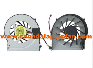 HP Pavilion dv6-3093ca Laptop CPU Fan [HP Pavilion dv6-3093ca Laptop] – CAD$26.15 :