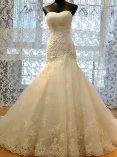 Robes de mariée luxe pas cher – DreamyDress