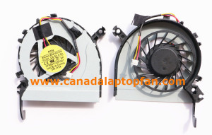 Toshiba Satellite C45T-A Series Laptop CPU Fan [Toshiba Satellite C45T-A Series] – CAD$25.99 :