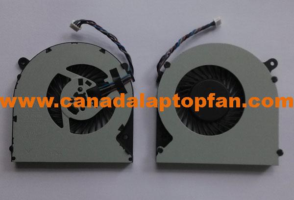 Toshiba Satellite L50D-A Series Laptop CPU Fan 6033B0032201 [Toshiba Satellite L50D-A Series] &# ...