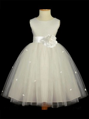 Flower Girl Dresses & Flower Girl Dresses NZ Online Cheap | Victoriagowns