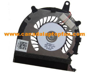 Sony VAIO SVP13A Series Laptop CPU Fan [Sony VAIO SVP13A Series Laptop] – CAD$65.99 :