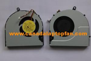 Toshiba Satellite S50D-A-00G Laptop CPU Fan [Toshiba Satellite S50D-A-00G Fan] – CAD$25.99 :