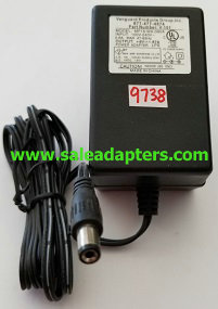 *NEW* VANGUARD +9VDC 1.67A -(+) 2×5.5x9mm ROUND BARREL MP15-WA-090A AC ADAPTER POWER SUPPLY ...