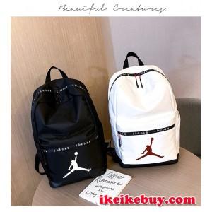 高級 Air Jordanリュック 人気 旅行 エアジョーダン バッグ バック リュックサック男女兼用 Air Jordan ...
