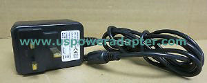 Anoma A0643341 AC Power Adapter 24V 600mA – Model: AD-8531 https://www.uspoweradapter.com/ ...