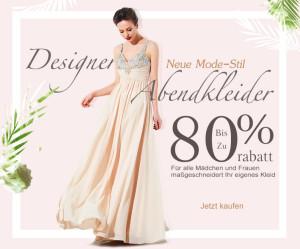 Ballkleider, Abendkleider, Brautkleider Günstig Online – DreamyDress