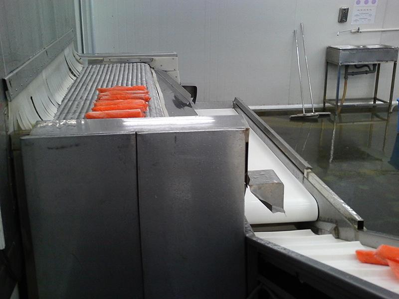 Freeze Dried Fruit Machine   Quick Freezing Equipment – GF Machine