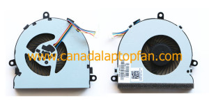 HP 15-BW008CA Laptop CPU Fan 813946-001 [HP 15-BW008CA Laptop Fan] – CAD$25.99 :