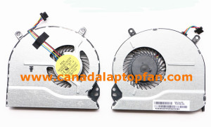 HP Pavilion 15-B038CA Laptop CPU Fan [HP Pavilion 15-B038CA Laptop] – CAD$25.99 :