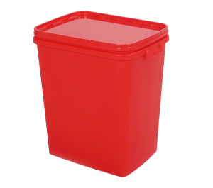 Plastic Pet Food Container – Taizhou Bright Plastic Company