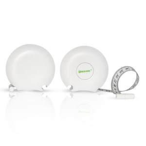 Medical Tape Measure is a a soft measuring tape and can be used for health assessments and fitti ...