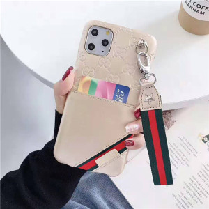 gucci iPHONE11/11proケース ストラップ エンボス 英字ロゴ https://iphonexscase.com/goods-/products ...