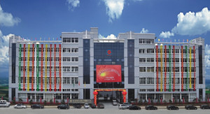 Shengjiu Mould Co  , Ltd Shengjiu Mould is one of the leaders in disposable medical equipment in ...