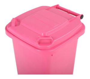 Plastic Garbage Bin – BRIGHT Garbage Bin Manufacturer