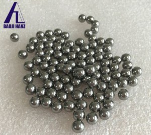 As a professional tungsten super shot manufacturer, Baoji Hanz Material Technology Co., Ltd. als ...