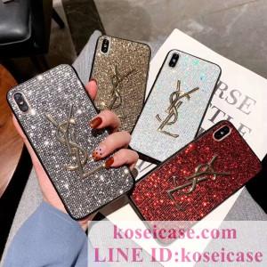 ブランド iphone11 pro max/11 pro/11 ケース イブサンローラン YSL iphonexs max/x ケース オシャレ i ...
