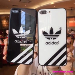 オリジナル ADIDAS iPhone xs/xケース スポーツ風 iPhoneXS MAXケース 新作 三つ葉 Adidas iPhoneXrカ ...
