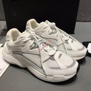 Dior B24 Luminous Sneaker White