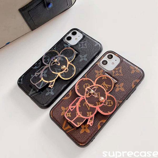 ルイヴィトン ヴィヴィエンヌ VIVIENNE iPhone 11 pro maxケース ペア アイフォン11/11 proケー ス 持 ...