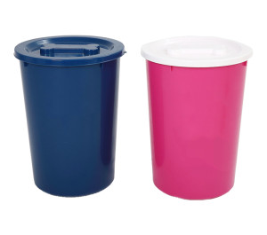 Plastic H510(35L)   Pet Food Container  Factory,manufacturer-Taizhou Bright Plastic Co.,Ltd