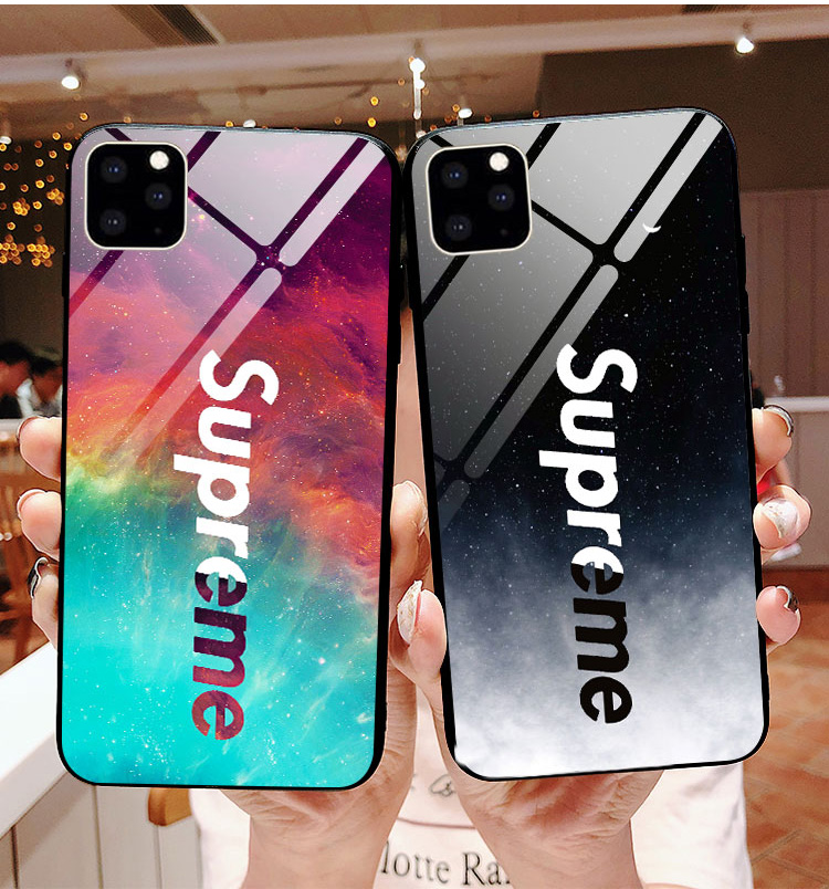 Supreme iphone11pro maxカバー 新作 ブラント アイフォン11/11Proケースシュプリーム iphone xr / xs  ...