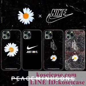 オシャレ nike iphone11 pro maxケース 花柄 iphone11/11 pro/xs maxケース G-Dragon iphonexr/xs スマ ...