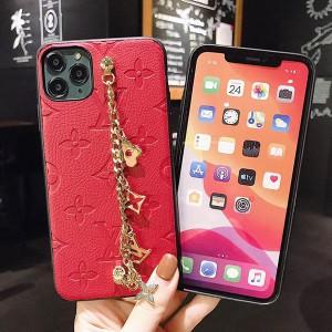 LV iPhone 11pro maxケース チェーンベルト付き アイフォン11Proケース モノグラム柄 http://betskoza. ...