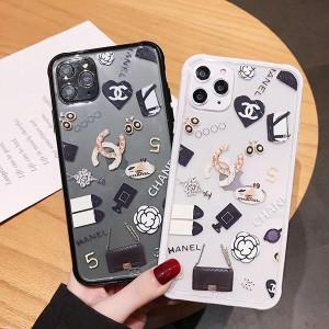 CHANEL アイフォン11/11Pro maxケース 可愛い ソフトケース http://betskoza.co/goods-chanel-iphone-1 ...