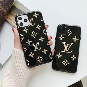 キラキラ LV iPhone 11/11Pro maxケース モノグラム柄  http://betskoza.co/goods-lv-iphone-11-pro-ma ...