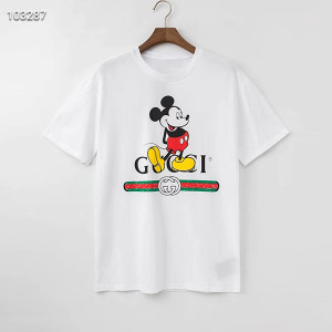 ミッキー GUCCI Tシャツ 可愛い  http://betskoza.co/goods-gucci-t-shirt-540.html