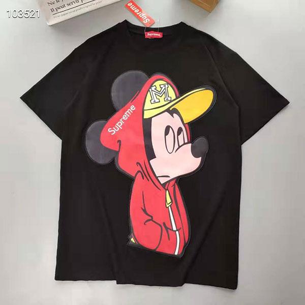 可愛い supreme ミッキー tシャツ 大人気  http://betskoza.co/goods-supreme-mickey-t-shirts-547.html