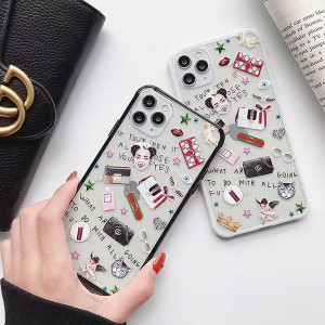 猫柄 グッチ アイフォン11/11Pro max/11PROクリアケース 可愛い http://betskoza.co/goods-gucci-ipho ...