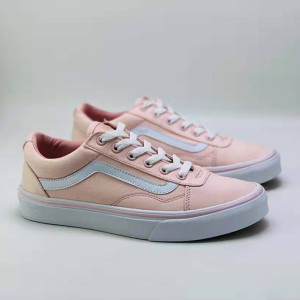Vans Old Skool Ward Shoes Pink