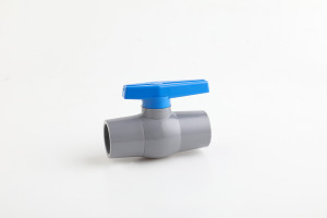ultraonic pvc ball valve with long handle is one of the product of our company, which has low pr ...