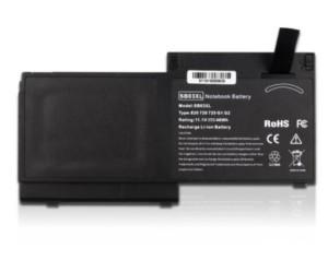 Akku HP EliteBook 720, Kompatibler Ersatz für HP EliteBook 720 Laptop Akku http://www.laptop-akk ...