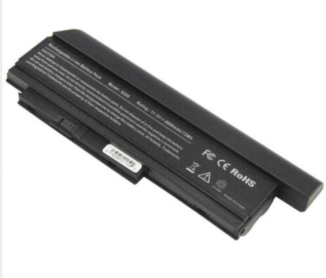 Akku Lenovo ThinkPad X220i, Kompatibler Ersatz für Lenovo ThinkPad X220i Laptop Akku