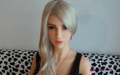 UI Designer Sex Doll – Gianna Nanninia www.sexavdoll.com
