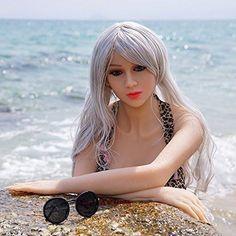Beach Administrator Sex Doll –  Josephine www.sexavdoll.com
