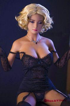 System Test Engineer Sex Doll – Sallie www.sexavdoll.com