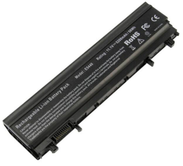 Dell Latitude E5540 Battery, Laptop Battery for Dell Latitude E5540 https://www.all-laptopbatter ...