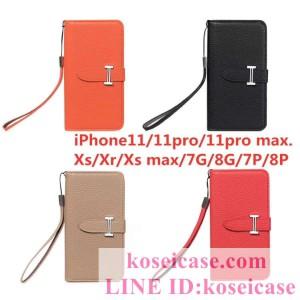 エルメス HERMES iphone11 pro maxケース マグネット式 ブランド アイフォン 11 プロ マックスケース  ...