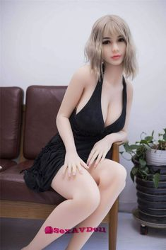 Cute Sex Doll with Supple Skin – Ivana www.sexavdoll.com